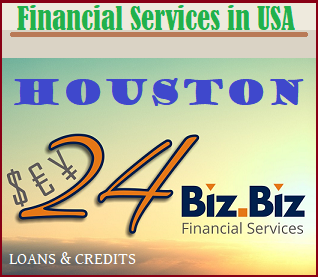 24Biz - Houston Loans and Credits
